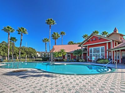 NEW! 2BR Kissimmee Apartment w/ Pool Access!