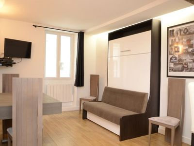 Holiday apartment 222597