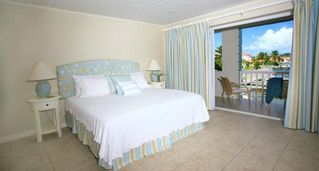 Rodney Bay villa photo
