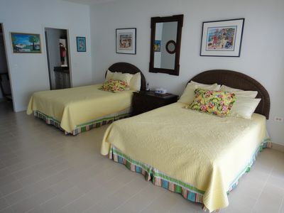 2nd/Oceanside Bedroom C