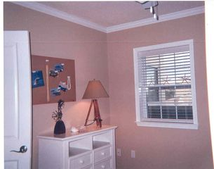 Vacation Homes in Ocean City condo photo - Bedroom 3, other View, Seaside Escape, Ocean City, MD