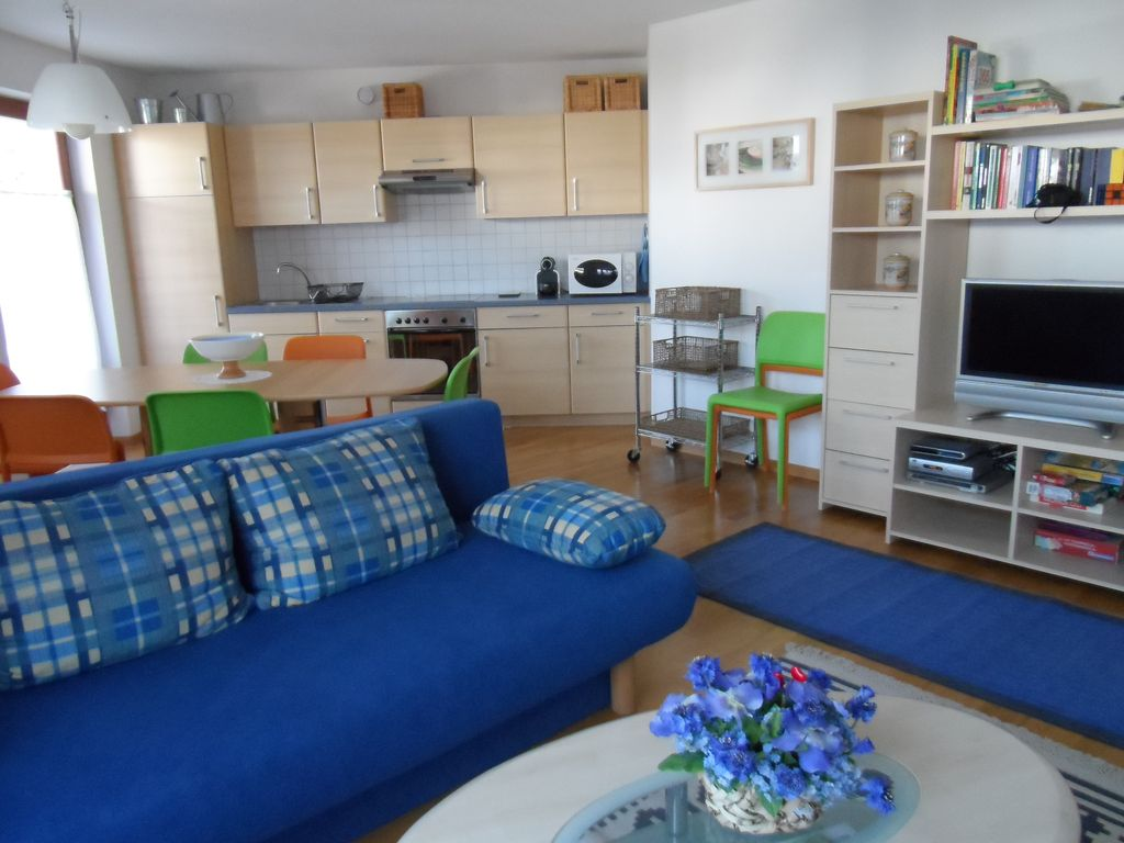 Holiday apartment 306509