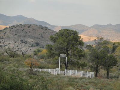 NAN Ranch - On the Magical Mimbres River of New Mexico, a  Historic Retreat