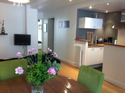 Furnished accommodation Apartment in Poitiers