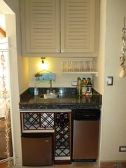 Punta Leona house photo - mini bar