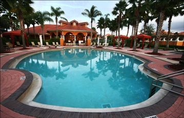 Beautiful Clubhouse, Swimming Pool
