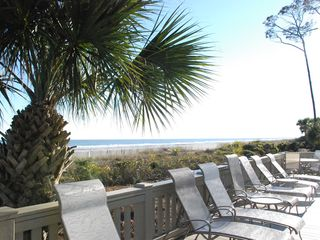 Palmetto Dunes villa photo