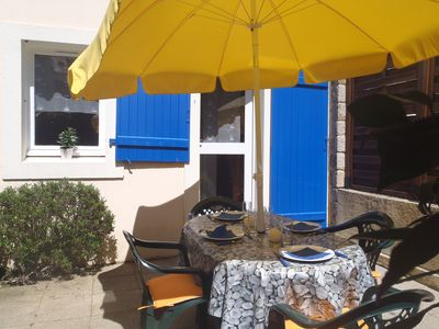 La-Trinite-sur-Mer house rental