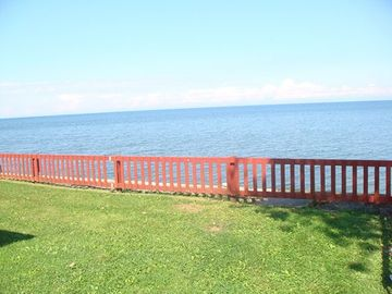Lake Ontario in your backyard!