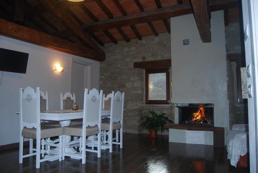in Sestino with Terrace, Parking () - Toscane - maison