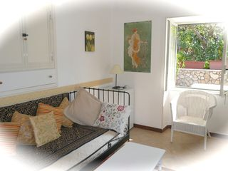 Castellabate apartment photo - Apt 4. Albicocco