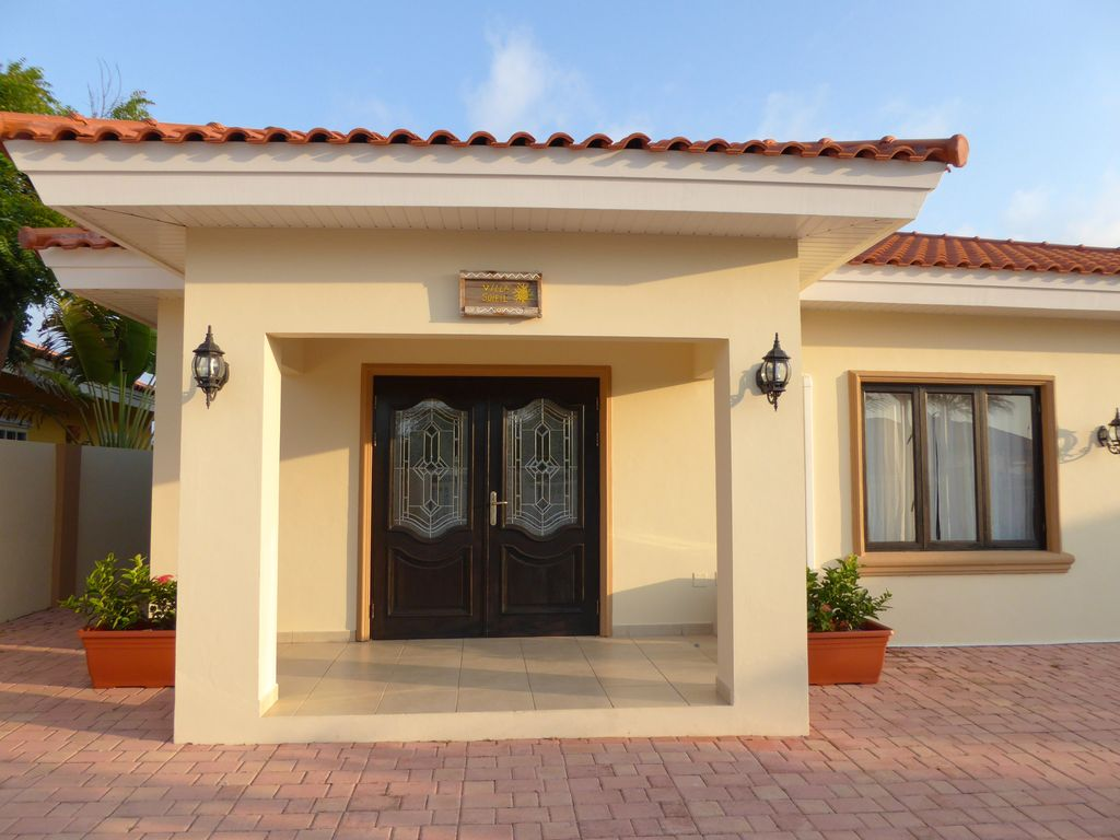 Brand new rental villa soleil the perfect homeaway for Dream home rentals