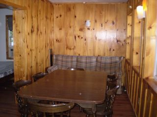 Oneida Lake cabin photo