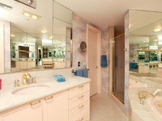 Lido Key condo photo - Bathroom