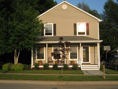 Saratoga Springs house rental - 24 Empire Avenue