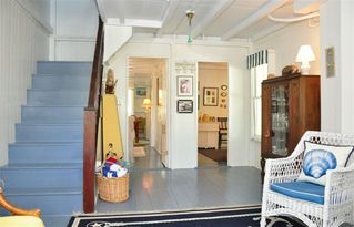 Oak Bluffs house photo - Entry way