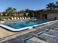 Fort Myers/Sanibel! Beautiful Condo 1.5 Miles From Sanibel-5 Miles To Ft Myers!