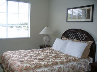 North Naples condo photo - Master Bedroom