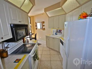 Surfside Resort condo photo - Modern Kitchen with plenty of cabinet space