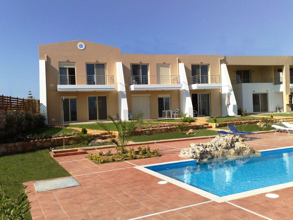 Sternes Apartment Luxury Apartment With Pool Gardens Tv