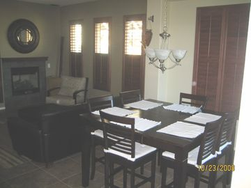 San Diego TOWNHOME Rental Picture