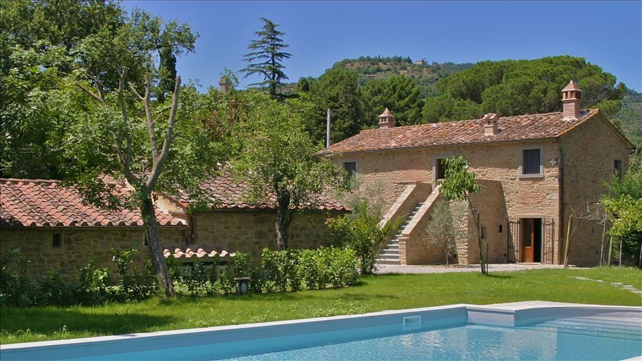 holiday farmhouse in tuscany - photo#22
