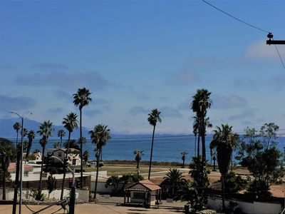 Ocean views  and beautiful outdoor space in 3BR/3BA  home+ optional 2BR/2BA Apt