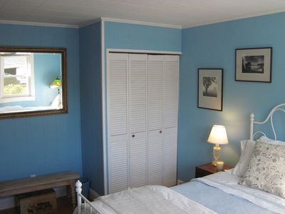 Vineyard Haven condo rental - Bedroom 1