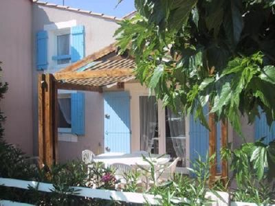 Accommodation near the beach, 34 square meters,