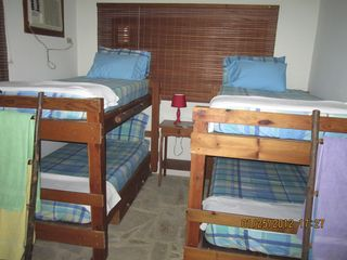 San Juan del Sur condo photo - Second Bedroom (Sleeps 4)