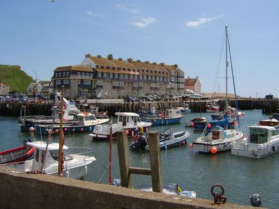 Bridport apartment rental - West Bay Harbour