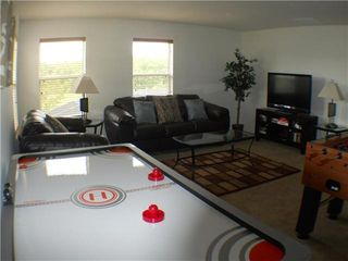 Legacy Park house photo - Bonus Room Foosball-Air Hockey-Xbox360