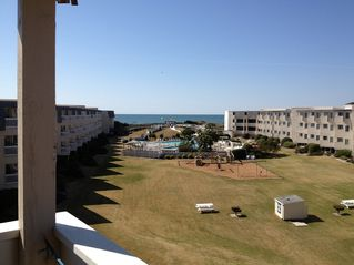 Atlantic Beach condo photo