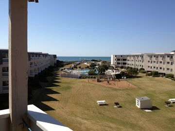 Atlantic Beach condo rental