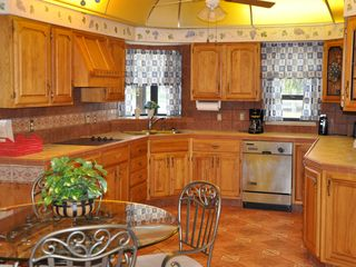 Cape Coral house photo - Kitchen