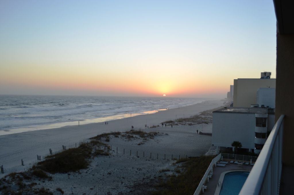 Gulf Shores AL Vacation Rental, VRBO Home, Lighthouse Condominium