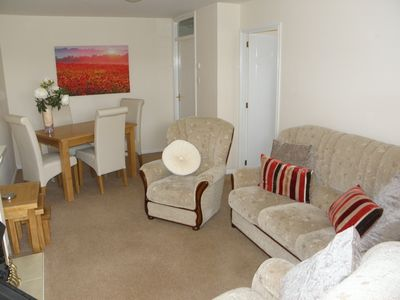 Comfortable and modern Highland holiday home in the historic town of Nairn
