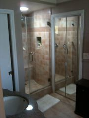 San Clemente bungalow photo - Master Shower