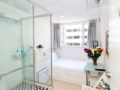 Newly Renovated Wan Chai Apt K13D4