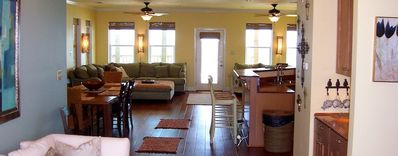 Dauphin Island house rental