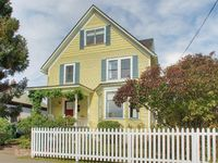 Victorian Retreat Close To Historic Ballard