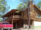 Angel Fire Cabin Rental Picture