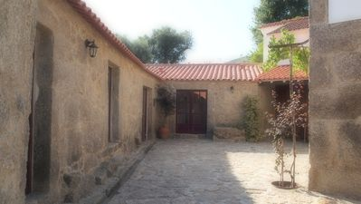 3 houses in the Camino de Santiago, between the Ponte de Lima, Viana do Castelo and Barcelos