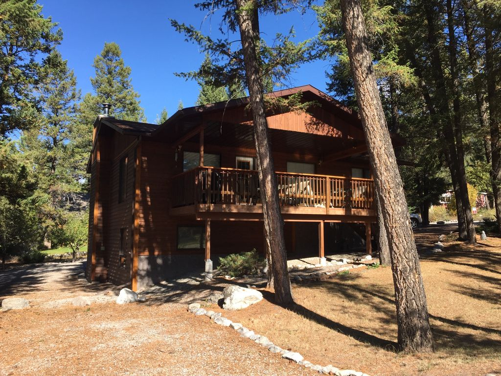 Perfect Cabin For Families Couples Dogs In Vrbo
