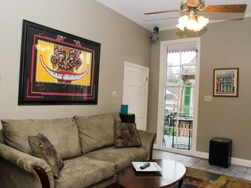 New Orleans CONDO Rental Picture