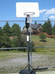 Canaan Valley studio photo - Basketball at resort
