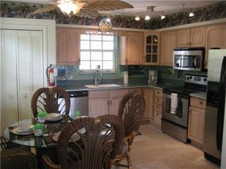 Marathon house photo - Your fully equipped kitchen!