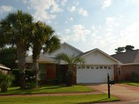 Destin Home in the quiet subdivision of Sunsail