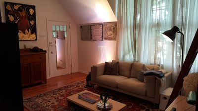 Glen Ridge Quiet  Guest House Newly Renovated 30min To NYC
