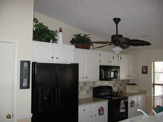 South Padre Island house photo - Kitchen